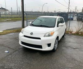 TOYOTA SCION XD 20128 400 $56 000 KM | CARS & TRUCKS | LAVAL / NORTH SHORE | KIJIJI