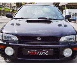 2.0 GT 4X4 AC+TA+ABS