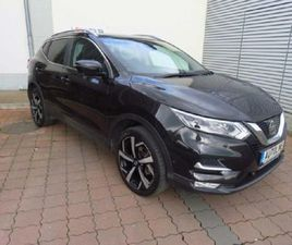 NISSAN QASHQAI TEKNA 1.2 DIG-T 115PS FOR SALE IN KILDARE FOR €18,950 ON DONEDEAL