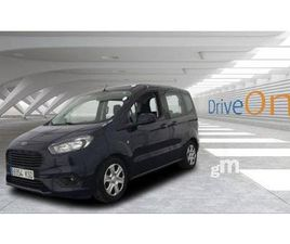 FORD TOURNEO COURIER 1.5 TDCI 74KW 100CV TREND