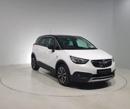 OPEL CROSSLAND X SE 1.6CDTI 99PS 5D FOR SALE IN CORK FOR €18900 ON DONEDEAL