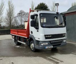 DAF LF 160 FOR SALE IN WEXFORD FOR €10500 ON DONEDEAL