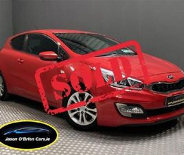 KIA PRO CEED 1.4 PETROL NATIONWIDE DELIVERY FOR SALE IN CORK FOR €10,950 ON DONEDEAL