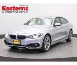 430I XDRIVE GRAN COUPE