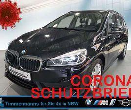 BMW 220 I GRAN TOURER STEPTRONIC ADVANTAGE PANORAMA