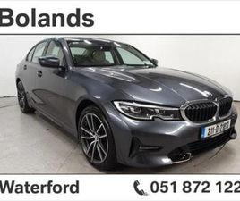 318 SPORT SALOON B47B BMW SELECT FROM 128 PER WEEK