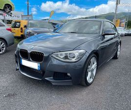 BMW 116D 83.000KMS