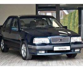 VOLVO 850 2,4 GLT + LPG