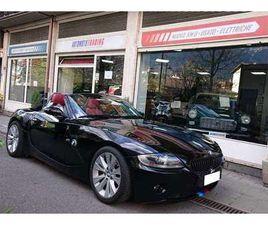 BMW Z4 2.2I CAT ROADSTER 170CV