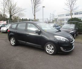 RENAULT GRAND SCENIC, 2013 FOR SALE IN CORK FOR €8,500 ON DONEDEAL