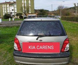 KIA CARENS 1.8 RS 5P.