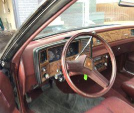 1982 EL CAMINO   CLASSIC CARS   EDMONTON   KIJIJI
