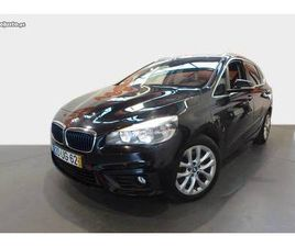 BMW 225 ACTIVE TOURER I XE PUG-IN - 18