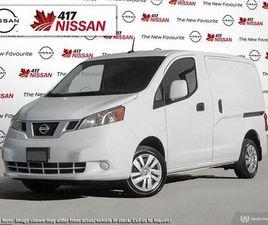 2021 NISSAN NV200 COMPACT CARGO | CARS & TRUCKS | OTTAWA | KIJIJI