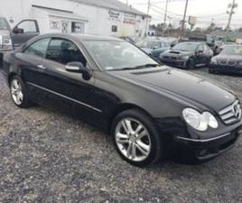 CLK 350 COUPE