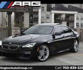 640I XDRIVE GRAN COUPE