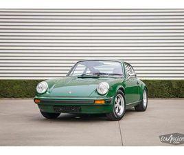 PORSCHE 911 CARRERA 2.7 MFI - 1973