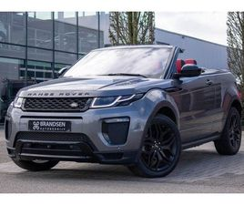 LAND ROVER RANGE ROVER EVOQUE CONVERTIBLE 2.0 SI4 HSE DYNAMIC -FULL OPTIONS-