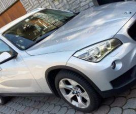 BMW X1 XDRIVE20D X LINE - AUTO USATE - QUATTRORUOTE.IT - AUTO USATE - QUATTRORUOTE.IT