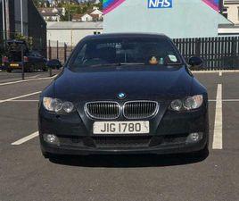 BMW 3 SERIES 325I SE 3.0 2DR