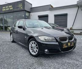 BMW 316 D E90