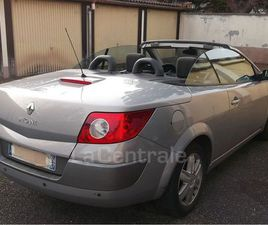 II COUPE-CABRIOLET 2.0 16S LUXE PRIVILEGE PROACTIVE