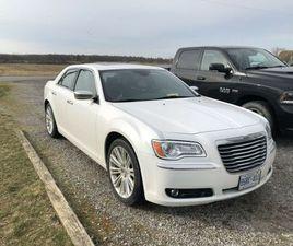 2012 CHRYSLER 300 41,000KMS | CARS & TRUCKS | HAMILTON | KIJIJI