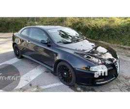 ALFA ROMEO GT 1.9 JTD SPORT