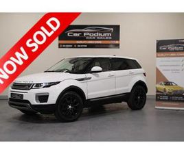 NOW SOLD! 2.0L ED4 SE 150BHP MANUAL - BEAUTIFUL SPEC - HEATED LEATHER