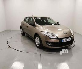 RENAULT MEGANE AUTHENTIQUE 1.6 16V 110