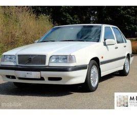 850 2.5I SEDAN AUTO. | 07-1995 | 170.989 KM | INRUIL WELKOM!