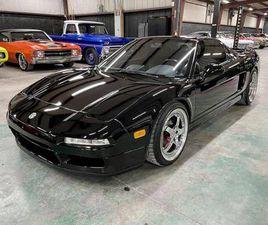 1991 HONDA NSX FOR SALE