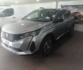 PEUGEOT 3008 1.6 ALLURE PACK THP AT