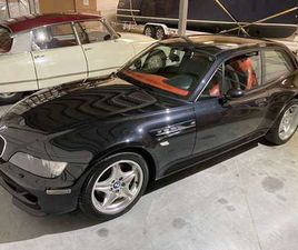 BMW Z3 M 3.2I