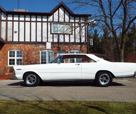 FOR SALE: 1966 FORD GALAXIE IN WOODBRIDGE, ONTARIO