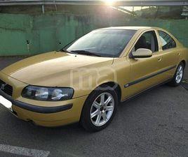 VOLVO - S60 2.4 T