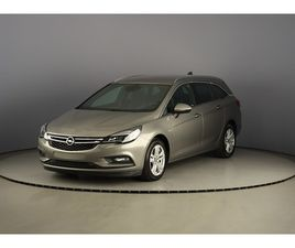 OPEL ASTRA 1.6CDTI 110PK DYNAMIC PACK BUSINESS 583360