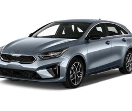 KIA PROCEED 1.5 T-GDI 160 CH ISG DCT7 GT LINE BUSINESS - 5 PORTES