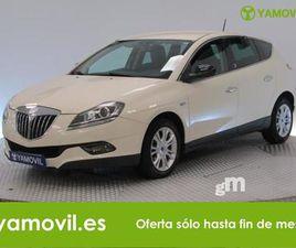 LANCIA DELTA 1.6JTD 120CV