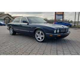 JAGUAR XJR | CARS & TRUCKS | LONGUEUIL / SOUTH SHORE | KIJIJI