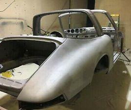 1968 SWB PORSCHE 912 HARD WINDOW TARGA