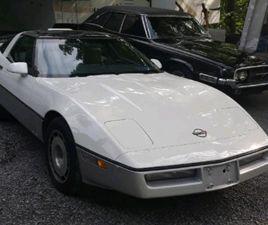 1986 CORVETTE | CLASSIC CARS | PETERBOROUGH | KIJIJI