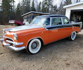 DODGE CORONET 1956 | CLASSIC CARS | GATINEAU | KIJIJI