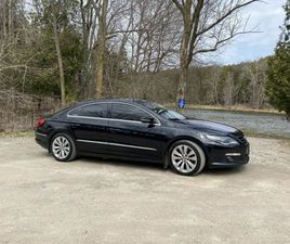 2009 VW CC (STAGE 2) (CERTIFIED) | CARS & TRUCKS | LONDON | KIJIJI