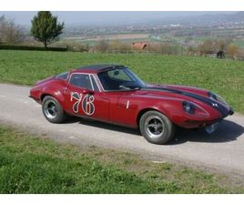 ANDERE MARCOS GT 3000