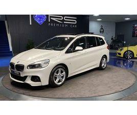 BMW SERIE 2 218DA ACTIVE TOURER SPORT MONOVOLUMEN DE SEGUNDA MANO EN PONTEVEDRA | AUTOCASI