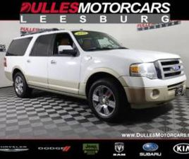 EL KING RANCH 4WD