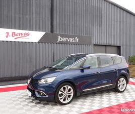 RENAULT GRAND SCÉNIC IV DCI 110 ENERGY BUSINESS...