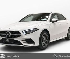 MERCEDES-BENZ A-CLASS A250E AMG LINE AUTO PHEV FOR SALE IN DUBLIN FOR €48,950 ON DONEDEAL