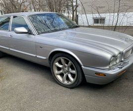 JAGUAR XJR 2001 | CARS & TRUCKS | LONGUEUIL / SOUTH SHORE | KIJIJI